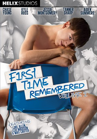 First Time Remembered #2